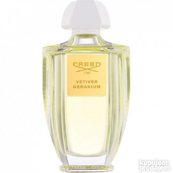 Creed Vetevier Geranium edp 100ml tstr