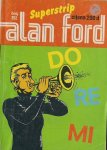 Alan Ford 352 Do re mi
