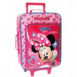Kofer 50cm Disney Minnie Fabulous