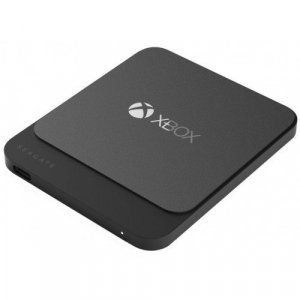 SEAGATE Game Drive for Xbox One SSD 2TB