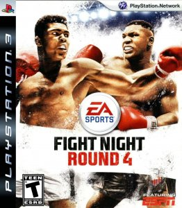 ps3 fight night round 4