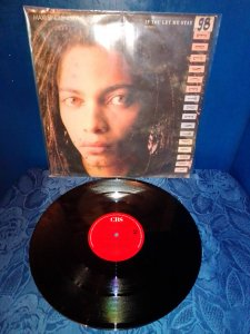 Terence Trent D'Arby - If You Let Me Stay (Remix)