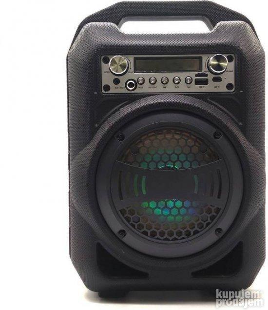 Audio Bluetooth Zvucnik Bs 12 06 07 2020 Id 81934370