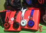 slusalice BEATS BY DR DRE MIXR by David