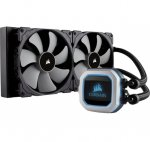 CORSAIR Hydro Series H115i PRO RGB Liquid CPU Cooler