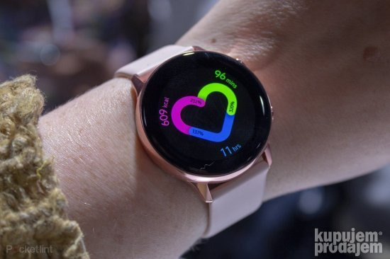 kupujem Samsung Galaxy Watch Active otkup keš kes