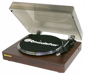 Roadstar TT385BT-T - Retro Gramofon