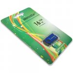 USB Flash memorija MemoStar 16GB ROTA plava