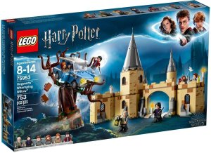 Lego Harry Potter Hogwarts Whomping Willow 75953 NA STANJU