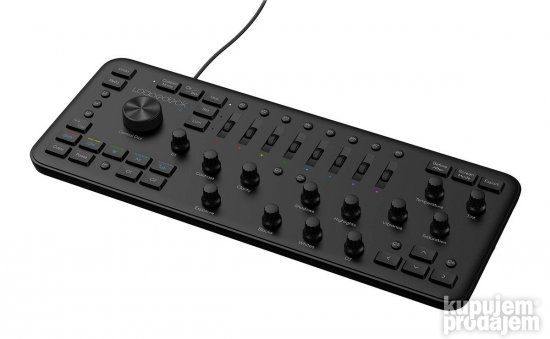 Loupedeck + Photo & Video Editing Console - PCFOTO