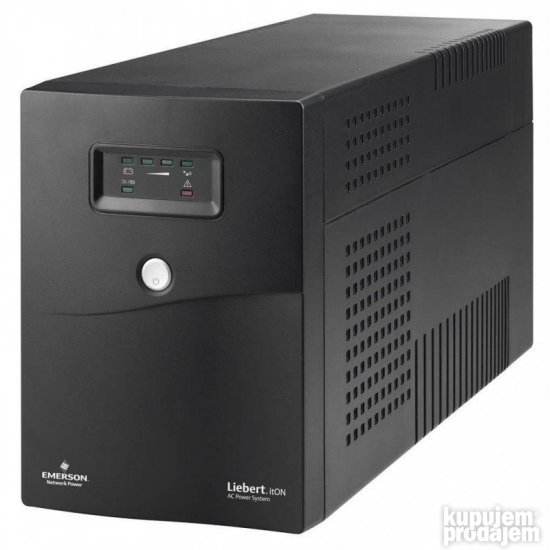 Emerson Liebert itON LI32141CT20 1500VA ups