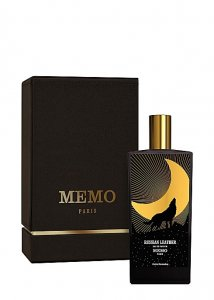 Memo Paris Cuirs Nomades Russian Leather edp - 75ml