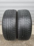 Hankook zimske m+s 225 50 R17 DOT2017 5mm 225/50 17 MONTAZA