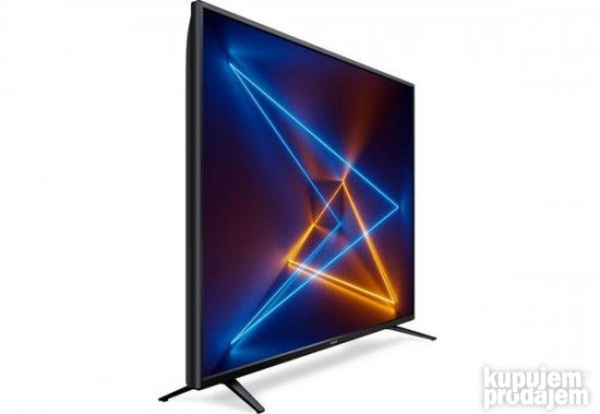 "Televizor SHARP 49"" 4K Ultra HD SMART  LC-49UI7252E"