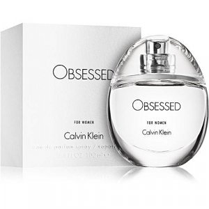 Calvin Klein Obsessed women edp - 100ml tstr