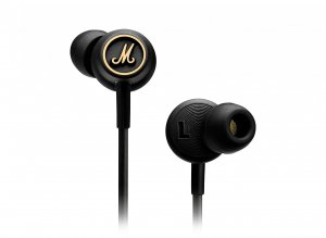 Marshall MODE EQ BLACK & GOLD In Ear slušalice