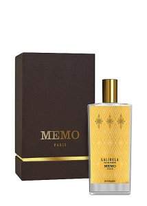 Memo Paris Les Echappees Lalibela edp - 75ml