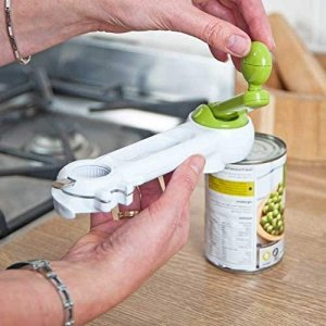 6-in-1 Multi-Use Opener easylife lifestyle UNIVERZAL OTVARAČ