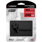 HDD SSD Kingston A400 240GB SA400S37/240G