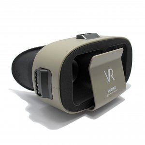 Naocare REMAX VR BOX RT-V05 5.5in - Braon