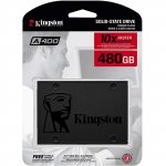 SSD KINGSTON 480GB A400 SA400S37/480G