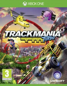 Trackmania Turbo - XBOX One igra NOVO