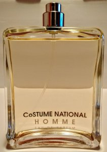 Costume National COSTUME NATIONAL HOMME 5/10ml dekanti