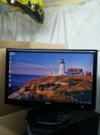 "Hitno! Acer 21,5"" LCD Monitor H213H Full HD"
