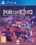 For the King - PS4 igra NOVO