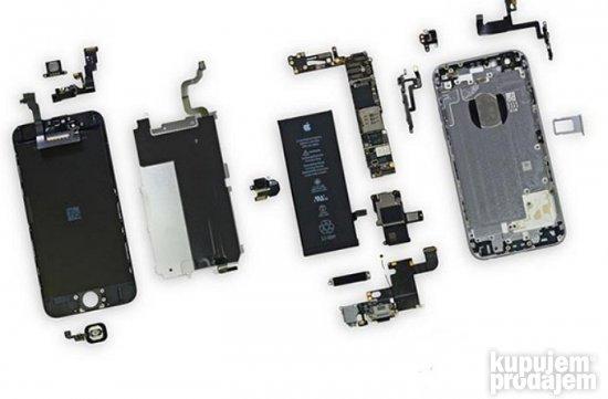Mobilni Tel Oprema I Delovi Rezervni Delovi Za Iphone 6 Plus