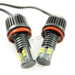 Led diode markeri Bmw angel eyes H8 - 80w