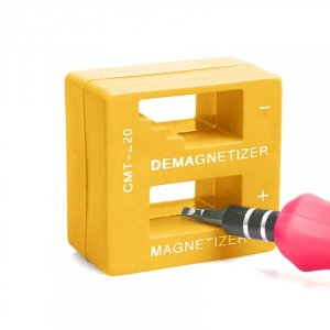 Magnetizer/demagnetizer ATTEN AT-3235