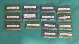 DDR3 4GB Ram Memorija za Laptop Samsung Nanya Kingston