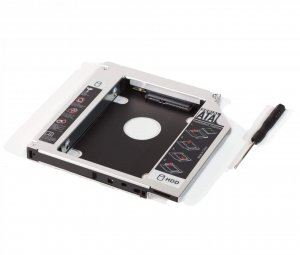 HDD SSD Fioka Za Laptop CADDY SATA 12.7mm