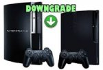 Downgrade/Cipovanje PS3
