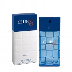 Jacques Bogart  Club75 VIP edt -100ml tstr