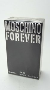 Moschino Forever for men edt 100 ml