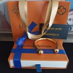 LOUIS VUITTON Monogram narukvica