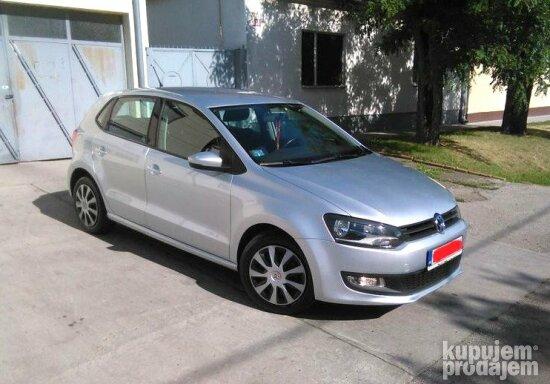 Automobili Vw Polo Automobile Kupujem 2002 2016 God 30 07 2020