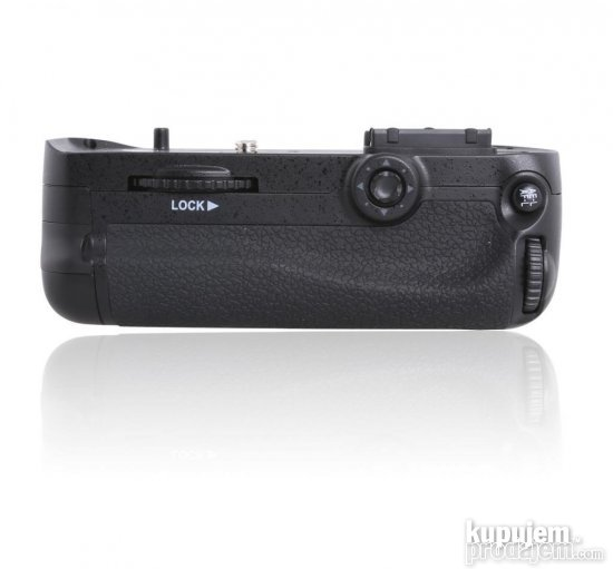 Battery grip za Nikon D7100/D7200 Meike