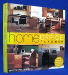 The Home Office Planner - Barty Phillips