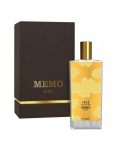 Memo Paris Les Echappees Inle edp - 75ml