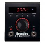 NOVO! Eventide H9 Max Dark - Multi-Effect Pedal