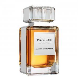 Mugler Les Exceptions Ambre Redoutable edp 80ml unisex