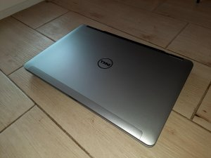 "Dell E6540 Intel i5 4 gen/120 SSD/ 15,6"" IPS Full HD kao nov"