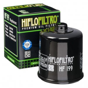 Filter ulja HF199 Hiflo Polaris FU96
