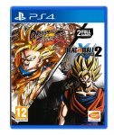Dragon Ball FighterZ + Xenoverse 2 - PS4 igra NOVO 2 u 1