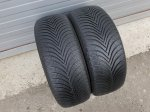 Michelin zimske m+s 205 55 R16 DOT4015 6mm 205/55 16 MONTAZA