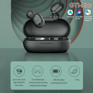 Haylou gt1 plus TWS bluetooth slusalice