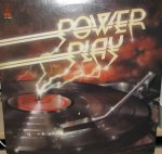 Power Play Various